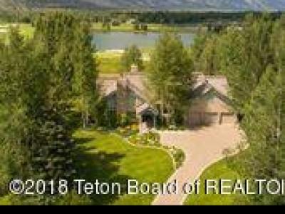 Teton Pines Estate Homes Image
