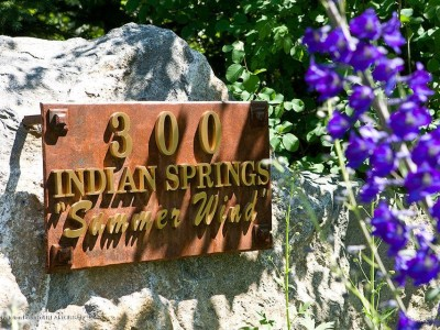 300 S INDIAN SPRINGS DR Image