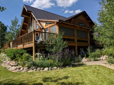 Teton Wilderness Ranch Image