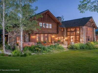 Estate in Indian Springs Ranch Image