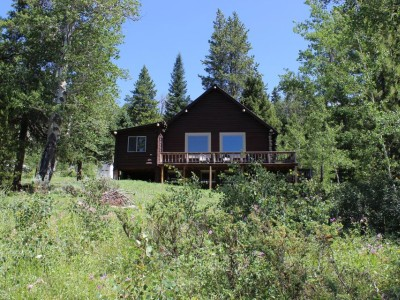 Turpin Meadow Summer Homes Image