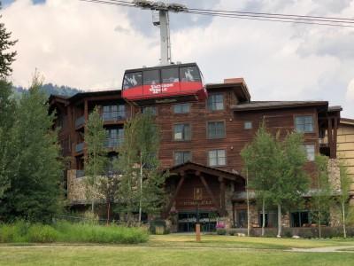 Teton Club Image