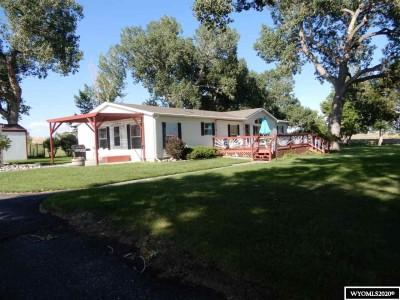 389 Hwy 133, Pavillion Pavillion Farm and Ranch