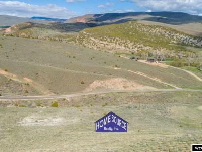 Lot 1 Grand Cedars Third Subdivision Lander Lander Land