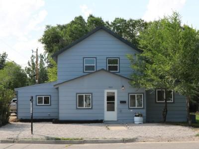 965 N 2nd Street Lander Residential