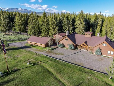 Wind River Ranch Dubois Residential