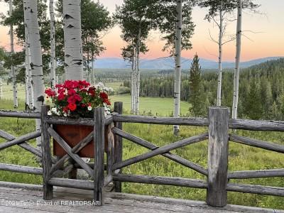 425/35/55 N FALL CREEK RD. Wilson Farm and Ranch