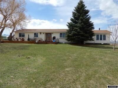 102 Cedar Butte Rd, Lander Lander Farm and Ranch