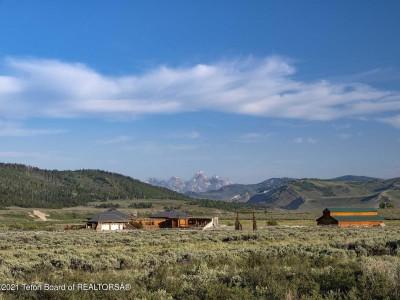 Gunsight Ranch Kelly Farm and Ranch