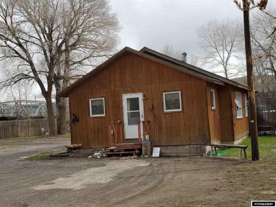 119 Horse Creek Road Dubois Residential