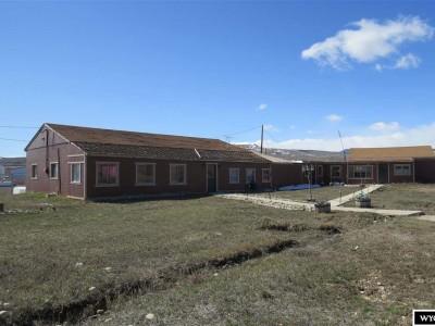 7957 Highway 789 Lander Residential