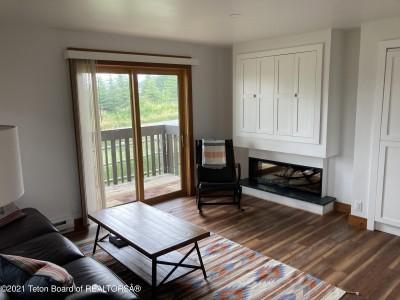 3670 W MICHAEL DRIVE Teton Village Residential