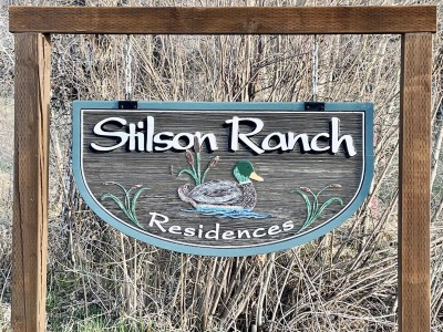 Stilson Ranches Wilson Residential