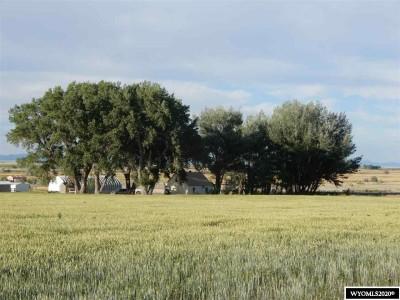 275 Hwy 133, Pavillion Pavillion Farm and Ranch