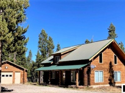 24 Crooked Creek Road Dubois Residential
