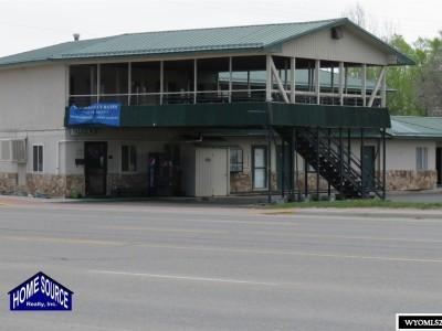 1240 Main Street, Lander Lander Commercial