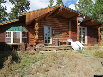 6 High Country Drive Dubois Residential