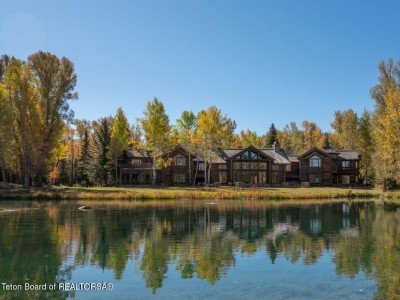 Elk Run Estate Jackson Residential