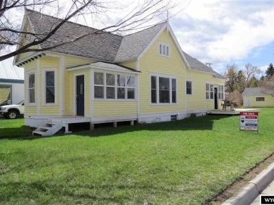 197 Wood Street Lander Residential