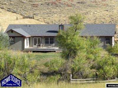 6258 Highway 28 Lander Residential