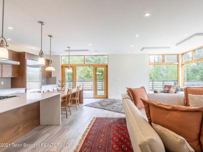 1415 N. Fenn Drive Wilson Residential