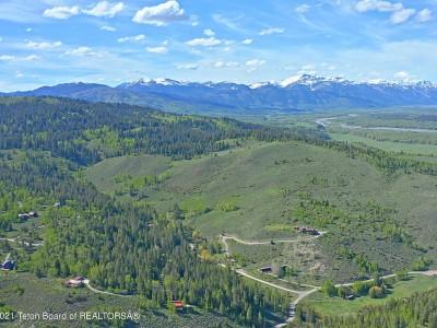Vista Views on Butler Creek Wilson Land