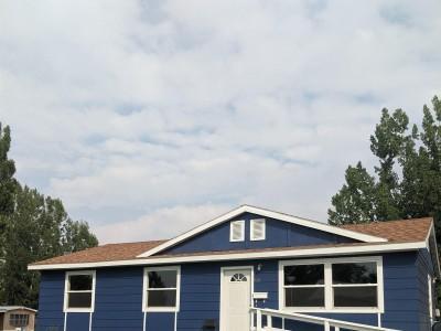 910 N 6th Street Lander Residential